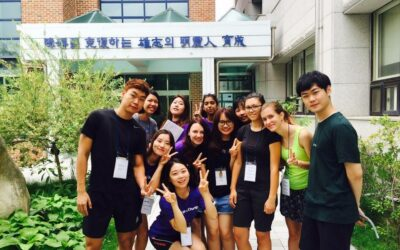 Hàn Quốc – 10 ngày để nhớ