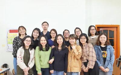 Giới Thiệu Về Dự Án Young Spirit Việt Nam 2021