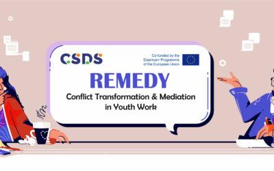 Workshop – Mâu Thuẫn Trong Giới Trẻ & Cách Tiếp Cận