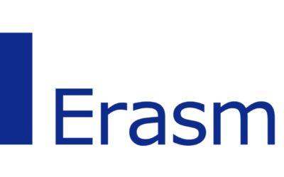 Chuỗi dự án hợp tác cùng Eramus+
