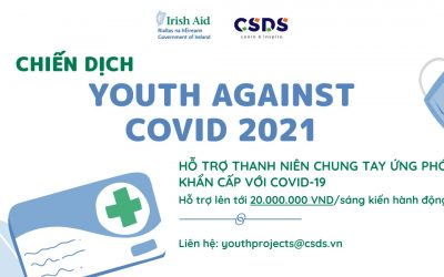 Chiến dịch Youth Against COVID19